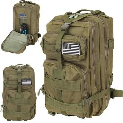 Plecak militarny XL...